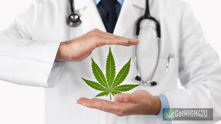Consult A Medical Marijuana Doctor in Get High-420 To Consume Marijuana Legally