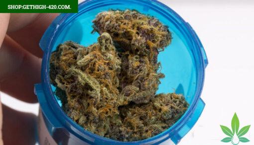 Candyland marijuana