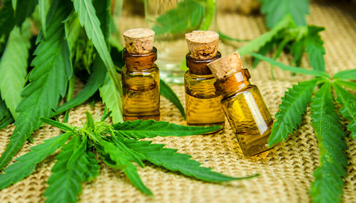 How can medical marijuana help improve men's sexual health?