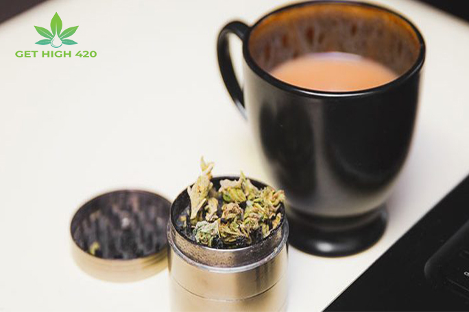 Wake up MMJ Strains to require before about to work